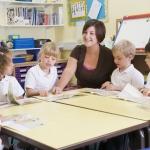 bando di concorso per l'assunzione di n.7 educatori prima infanzia