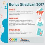 MIUR: #BonusStradivari, tutto pronto per accedere alle agevolazioni per l'acquisto di strumenti musicali per motivi di studio
