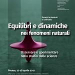 XIV edizione di ScienzAfirenze dedicata a Docenti e Studenti