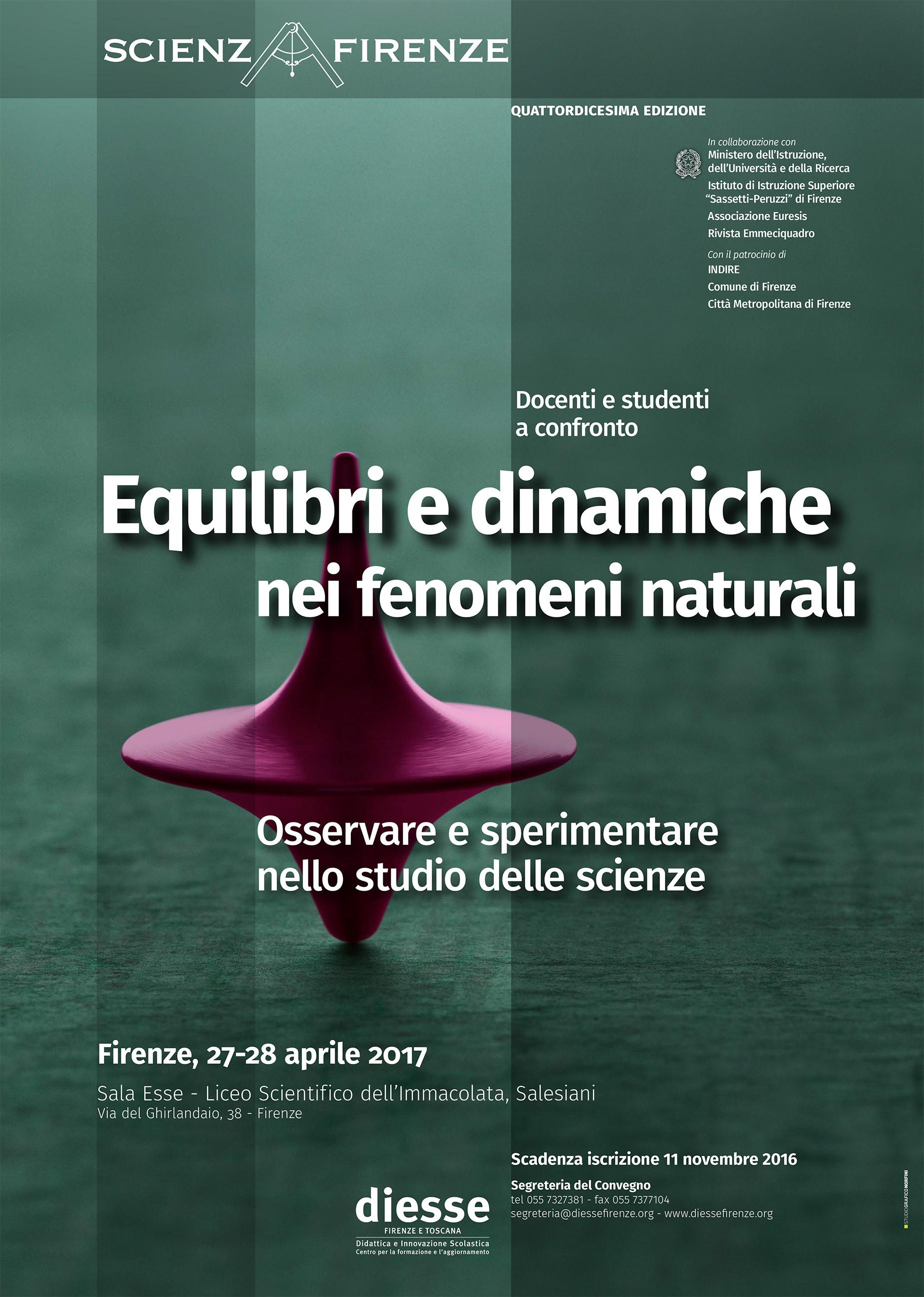 NotizieScuola.it - ScienzAfirenze