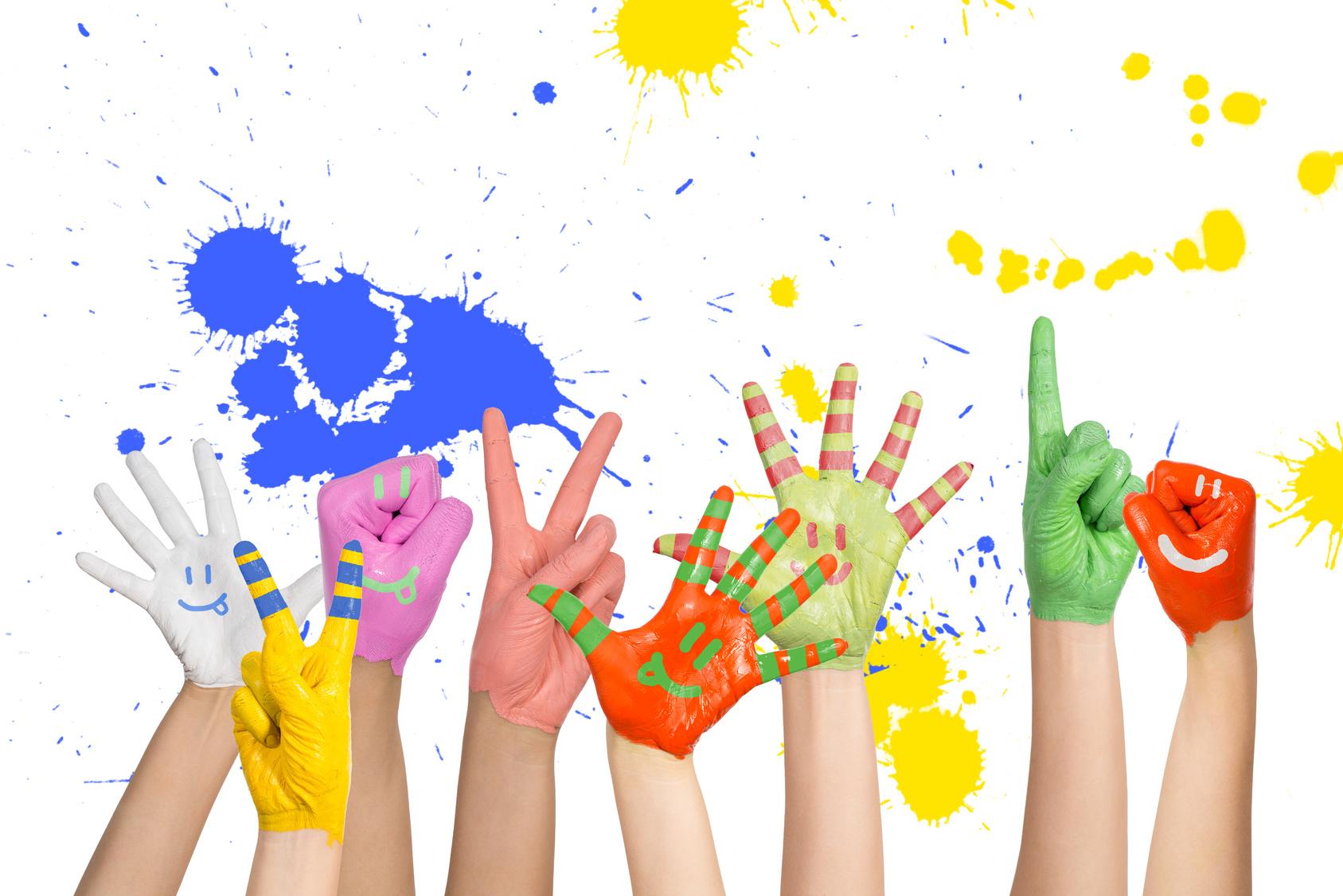 Amato Bambini ad Arte - Notizie Scuola WL07