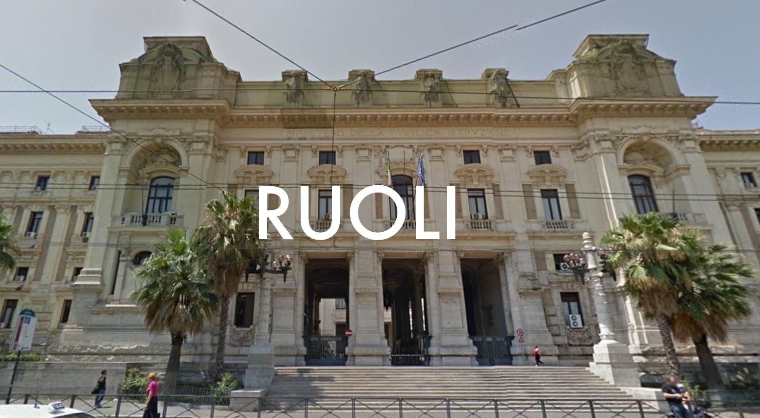 AT NAPOLI: Calendario Convocazione Concorso Infanzia e Primaria