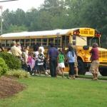 La «liberatoria» dei genitori esonera la scuola anche per la salita e discesa dal bus scolastico
