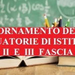 FAQ MIUR UFFICIALI. Graduatorie di Istituto Personale docente ed educativo triennio 2017/2020