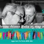 #PalermoChiamaItalia: Il 23 maggio 70.000 studentesse e studenti insieme contro le mafie.