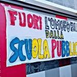 """Iniziata la schedatura delle scuole della provincia di Bologna in cui si diffonderebbe """"l'ideologia gender"""", lista completa anche dei progetti e dei libri incriminati"""