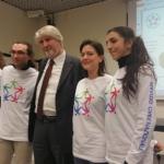 JOB&Orienta 2017: BOBBA SI UNISCE AGLI STUDENTI NELLA SFIDA HIGH SCHOOL GAME
