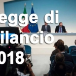 Legge di bilancio 2018: innalzate le soglie di reddito per il bonus 80 euro