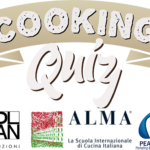 COOKING QUIZ: al via la 2^ edizione del progetto didattico di Edizioni PLAN ed ALMA.