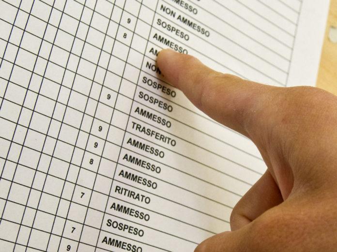Gli scrutini finali effettuati  prima della fine delle lezioni sono da considerare illegittimi.