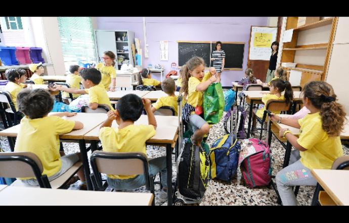 AgriKids: Sei o conosci un insegnante di scuola elementare? In palio 3000€.